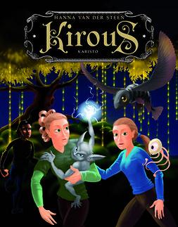 Kirous - (Tähtisilmät ; 2)
