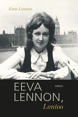 Lennon, Eeva - Eeva Lennon, Lontoo, audiobook