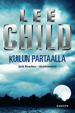 Child, Lee - Kuilun partaalla, ebook