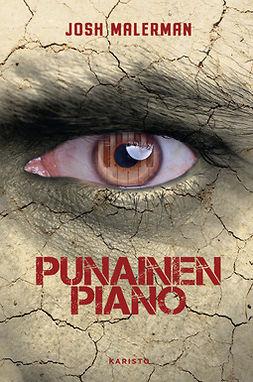 Malerman, Josh - Punainen piano, e-kirja
