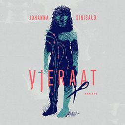 Sinisalo, Johanna - Vieraat, äänikirja