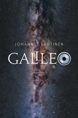 Lahtinen, Johannes - Galileo, e-kirja