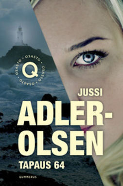 Adler-Olsen, Jussi - Tapaus 64, e-kirja