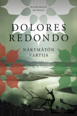 Redondo, Dolores - Näkymätön vartija, e-kirja