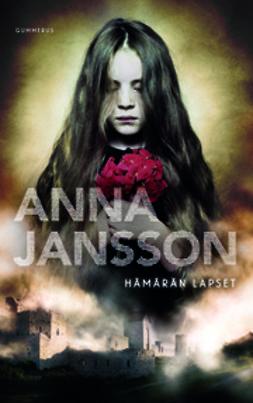 Jansson, Anna - Hämärän lapset, e-kirja