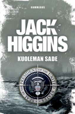 Higgins, Jack - Kuoleman sade, ebook