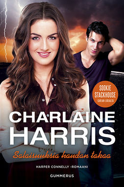 Harris, Charlaine - Salaisuuksia haudan takaa, e-bok
