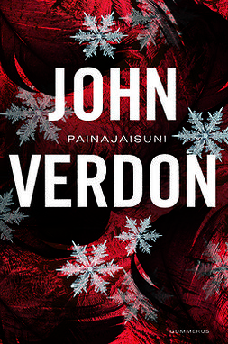 Verdon, John - Painajaisuni, ebook