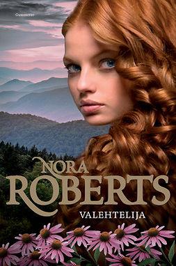 Roberts, Nora - Valehtelija, e-kirja