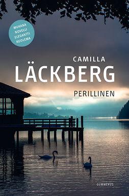 Läckberg, Camilla - Perillinen, ebook
