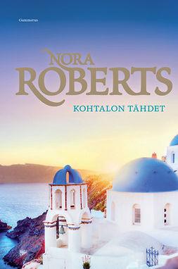 Roberts, Nora - Kohtalon tähdet, e-kirja