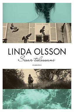 Olsson, Linda - Sisar talossani, e-kirja