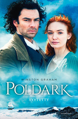 Graham, Winston - Poldark - Syytetty, ebook