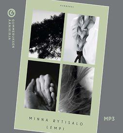 Rytisalo, Minna - Lempi, äänikirja
