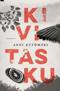 Kytömäki, Anni - Kivitasku, e-kirja