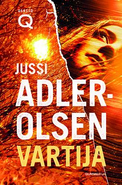 Adler-Olsen, Jussi - Vartija, ebook