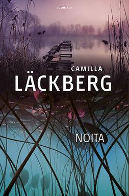 Läckberg, Camilla - Noita, e-kirja