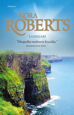 Roberts, Nora - Lasisaari, e-kirja