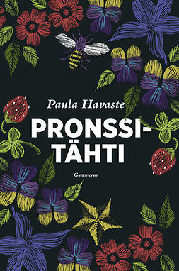 Havaste, Paula - Pronssitähti, e-bok