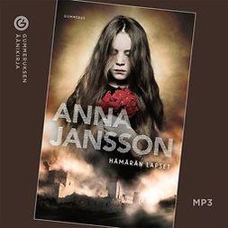 Jansson, Anna - Hämärän lapset, äänikirja