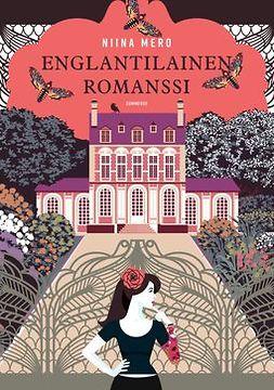 Mero, Niina - Englantilainen romanssi, ebook
