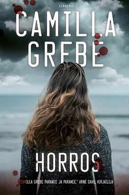 Grebe, Camilla - Horros, e-bok