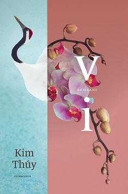 Thuy, Kim - Vi, e-kirja