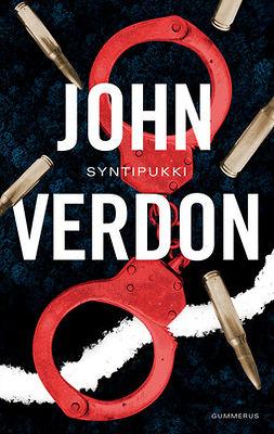 Verdon, John - Syntipukki, e-kirja