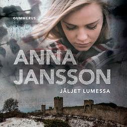 Jansson, Anna - Jäljet lumessa, äänikirja