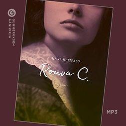 Rytisalo, Minna - Rouva C., äänikirja