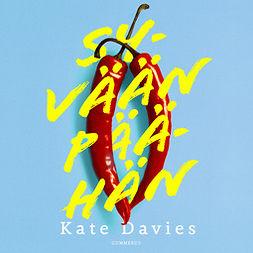 Davies, Kate - Syvään päähän, äänikirja