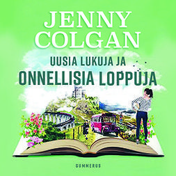 Colgan, Jenny - Uusia lukuja ja onnellisia loppuja, äänikirja