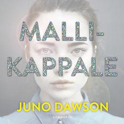 Dawson, Juno - Mallikappale, äänikirja