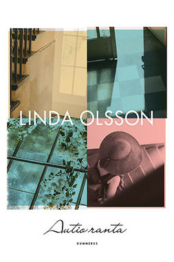 Olsson, Linda - Autio ranta, ebook