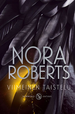 Roberts, Nora - Viimeinen taistelu, e-kirja