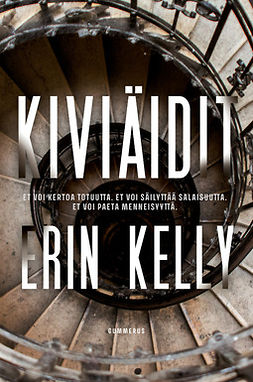 Kelly, Erin - Kiviäidit, ebook