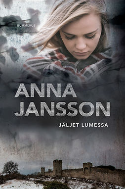 Jansson, Anna - Jäljet lumessa, e-kirja