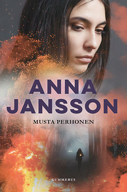 Jansson, Anna - Musta perhonen, e-kirja