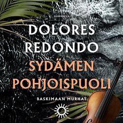 Redondo, Dolores - Sydämen pohjoispuoli, äänikirja