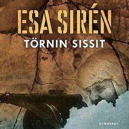 Sirén, Esa - Törnin sissit, äänikirja