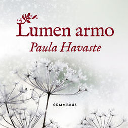 Havaste, Paula - Lumen armo, äänikirja