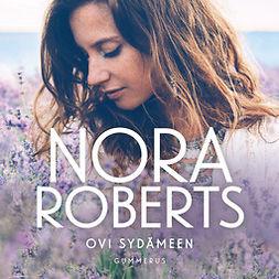 Roberts, Nora - Ovi sydämeen, äänikirja