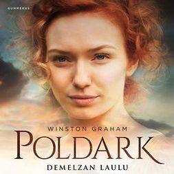 Graham, Winston - Poldark - Demelzan laulu, äänikirja