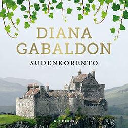 Gabaldon, Diana - Sudenkorento, äänikirja