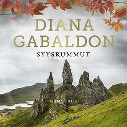 Gabaldon, Diana - Syysrummut, äänikirja