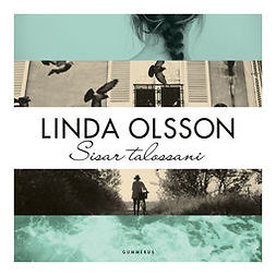 Olsson, Linda - Sisar talossani, äänikirja