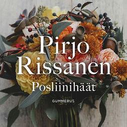 Rissanen, Pirjo - Posliinihäät, äänikirja