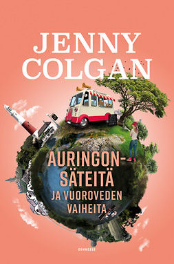 Colgan, Jenny - Auringonsäteitä ja vuoroveden vaiheita, e-kirja