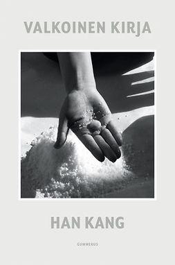 Kang, Han - Valkoinen kirja, e-kirja