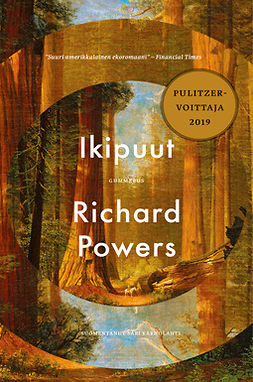 Powers, Richard - Ikipuut, e-kirja